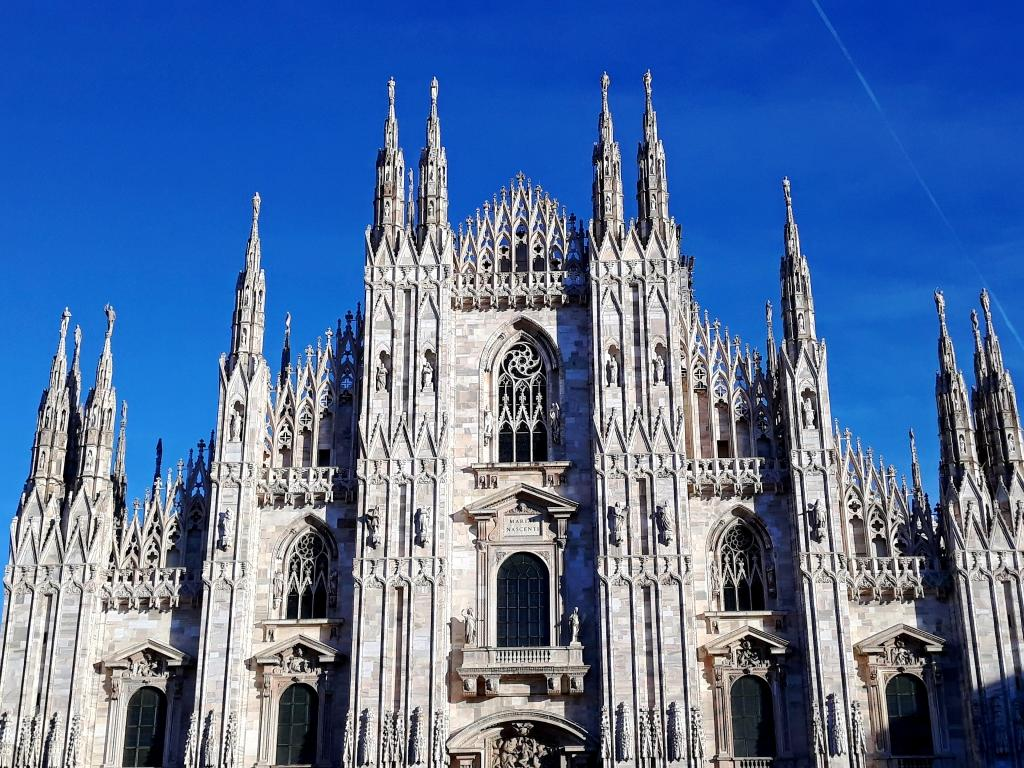 Milano, Dom