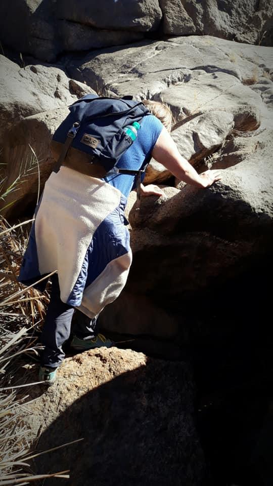 Dassie Trail