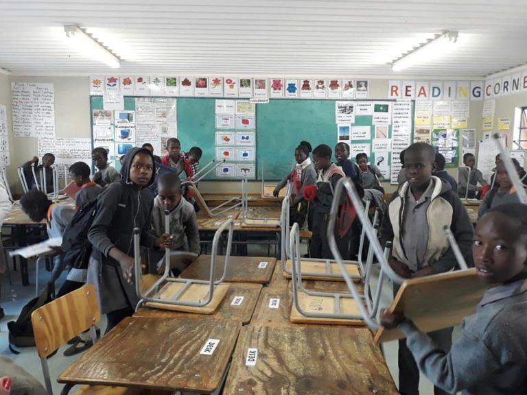 Windhoek Katutura