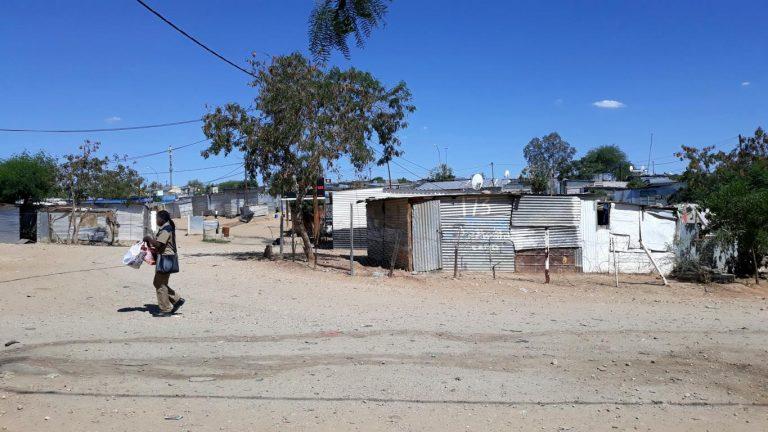 Alltag Windhoek