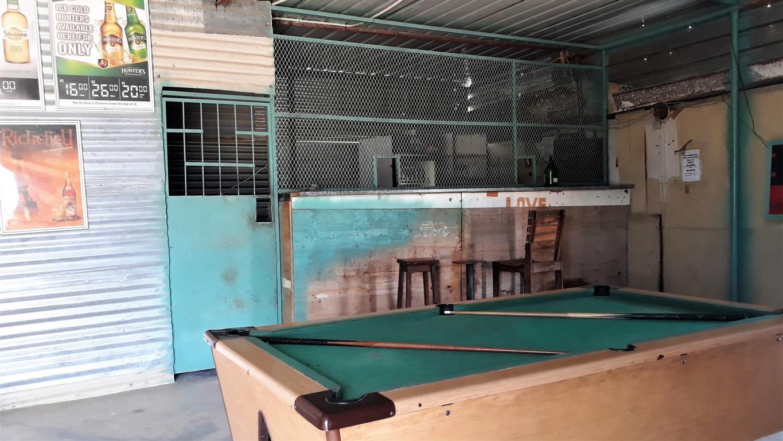 Okahandja Township Bar