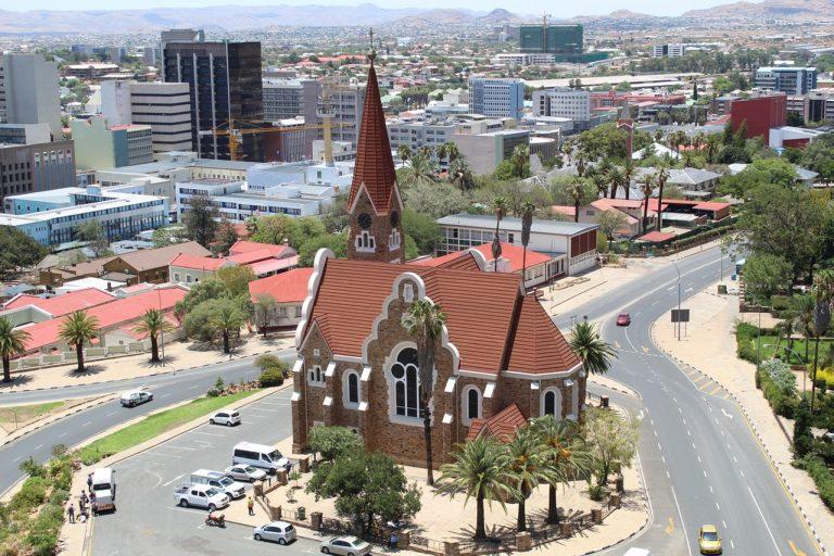 Taxi Windhoek