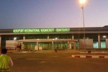 Airport Nouakchott