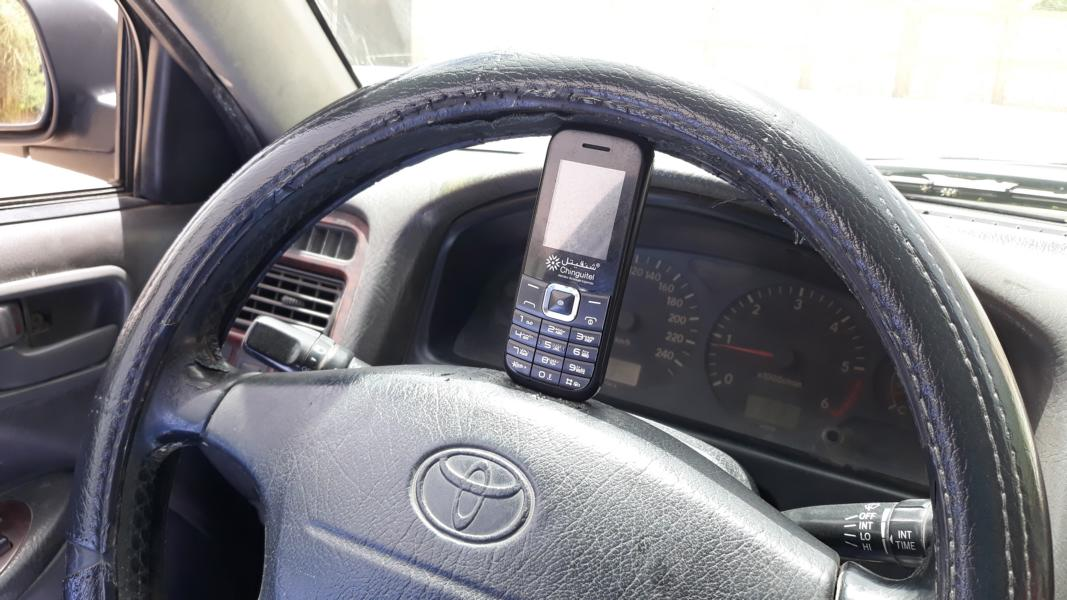 Straßenverkehr Lautsprecher